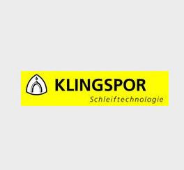 Klingspor Schleiftechnologie